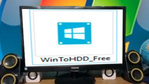 Как установить Windows без загрузочного носителя