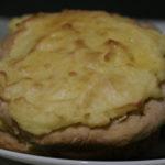 Шанежки с картошкой рецепт с фото