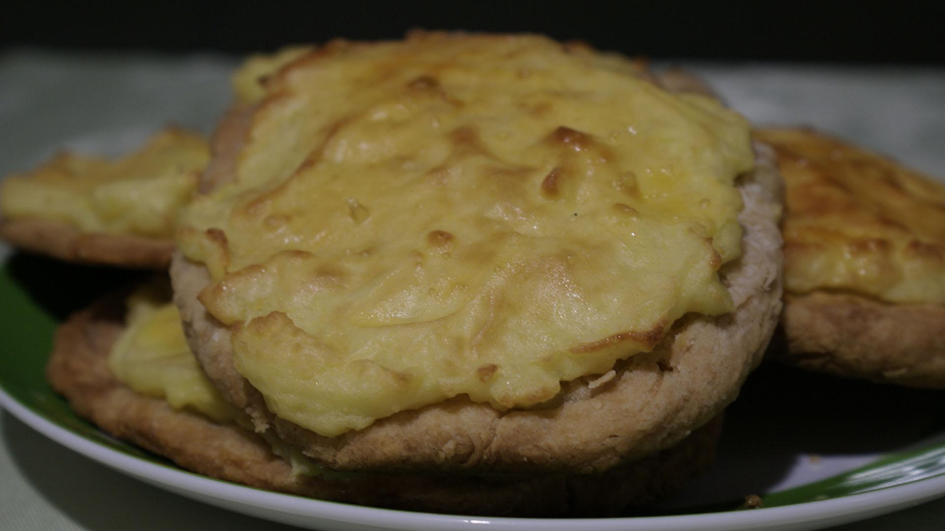 Шаньги с картошкой рецепт с фото пошагово в духовке