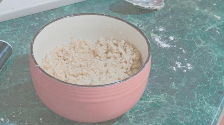 вкусный пирог с яблоками рецепт с фото