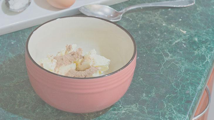 яблочный пирог простой рецепт с фото