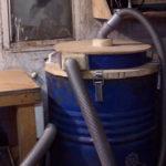 сепаратор для пылесоса своими руками
