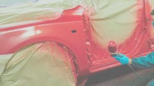 этапы покраски plasti dip