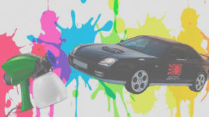 пластидип покраска авто