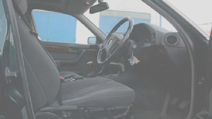 подержанный авто